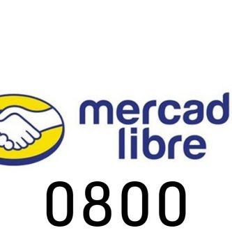 0800 mercado libre argentina