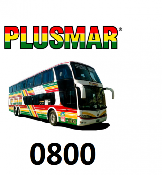 plusmar 0800