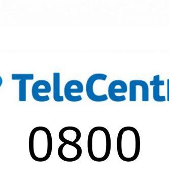 0800 telecentro argentina