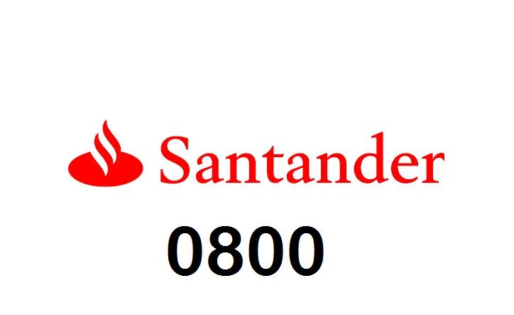 Banco Santander Rio 0800