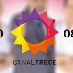 Canal Trece 0800