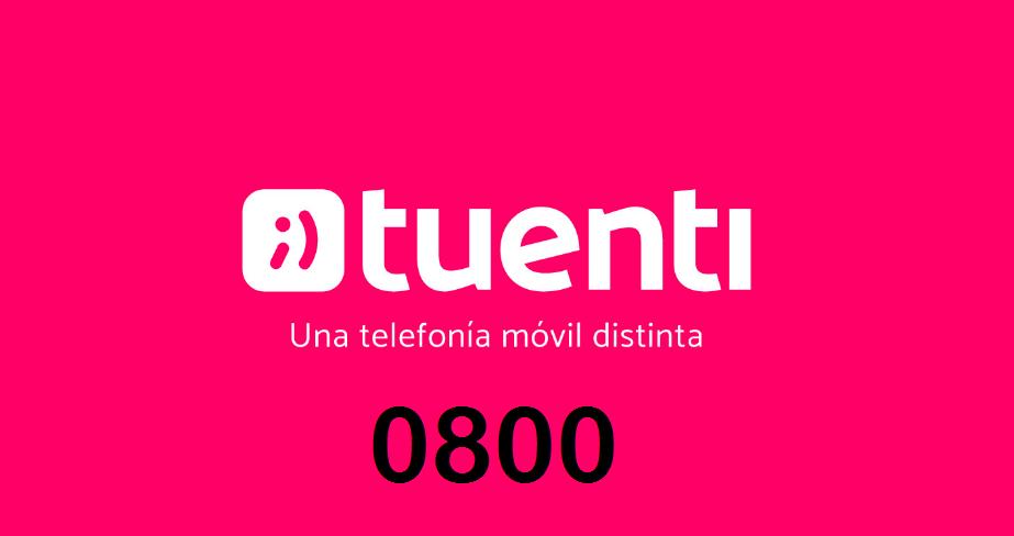 Tuenti 0800 Argentina