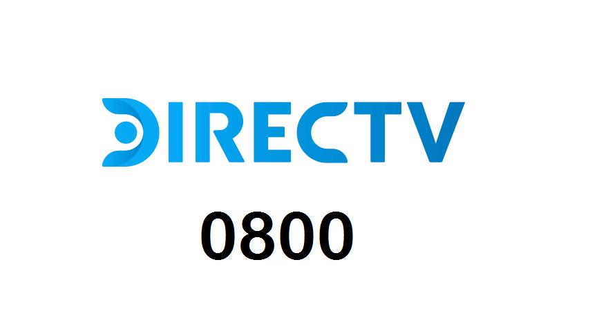0800 DirecTV 0810