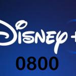 Disney Plus teléfono 0800 Argentina