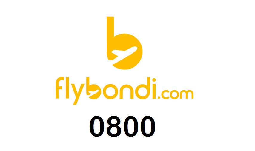 0800 Flybondi