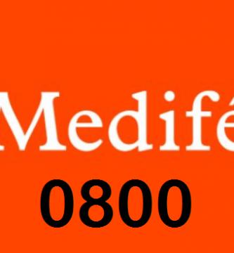 Medife 0800 atención al cliente