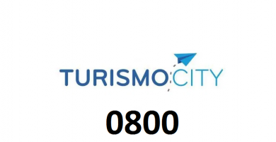 0800 de Turismocity Argentina
