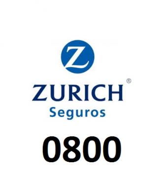 Zurich seguros 0800