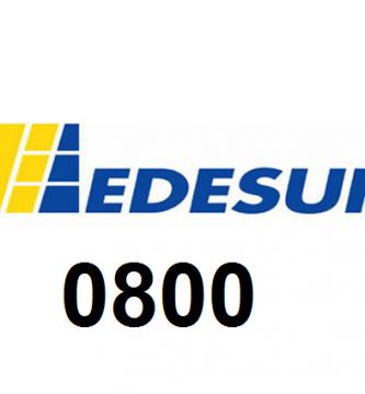 Edesur 0800