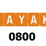 Kayak Argentina