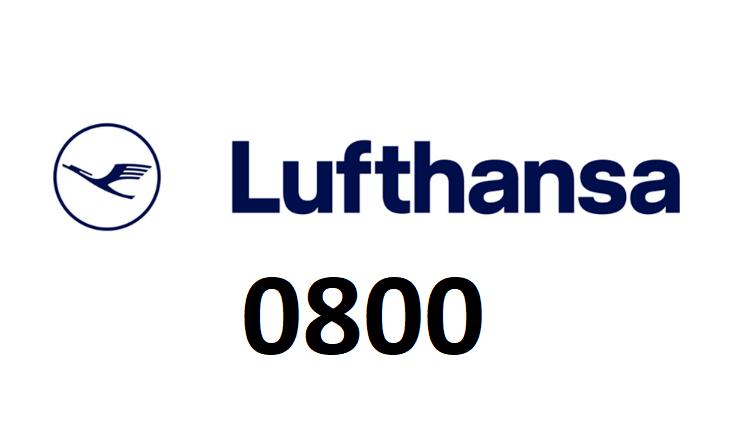 Lufthansa 0800 argentina telefono