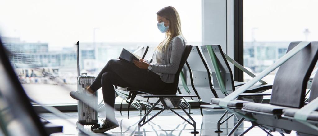 Lufthansa atención al cliente