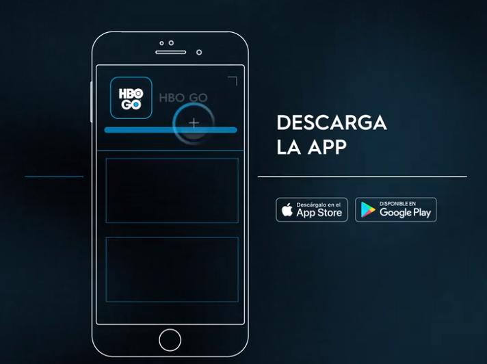 App HBO GO